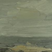 Morsum Watt 2, 30 x 30 cm