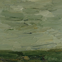 Morsum Odde 2, 30 x 30 cm