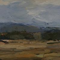 Am Pfungstädter Moor III, 30x30 cm