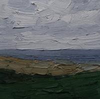Thiessower Haken, 30 x 30 cm