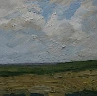 Angeln, Küste bei Kronsgaard